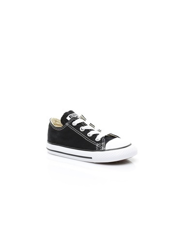Converse Çocuk Ayakkabı Chuck Taylor All Star 7J235C Siyah